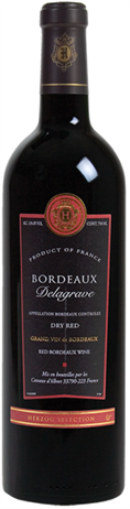 Herzog Selection Bordeaux Delagrave
